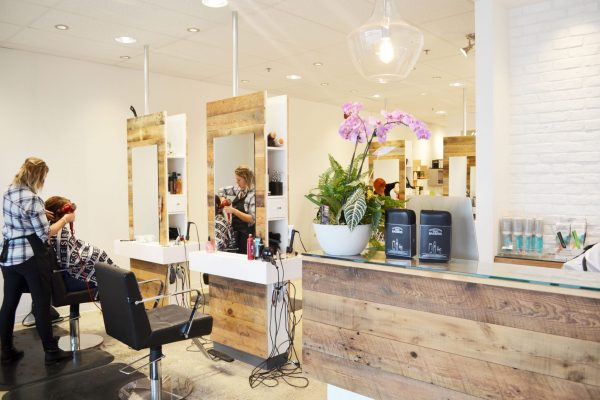 American Style Coiffure | Salon de Coiffure à Laval